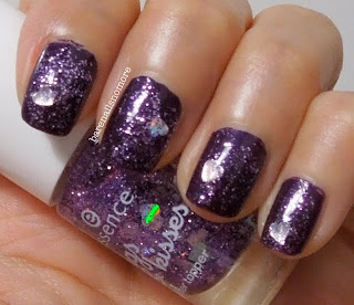 Essence Prom-berry and Hugs & Kisses Crazy in Love