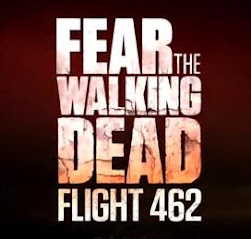 WEBISODIOS FTWD: Flight 462