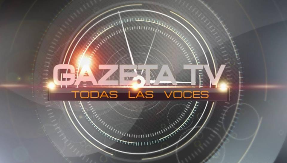 PÁGINA LA GAZETA TV