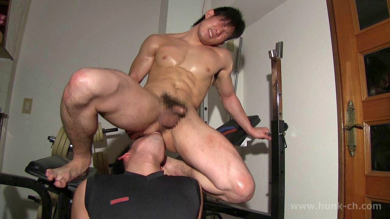Porn hunk ch japan information not