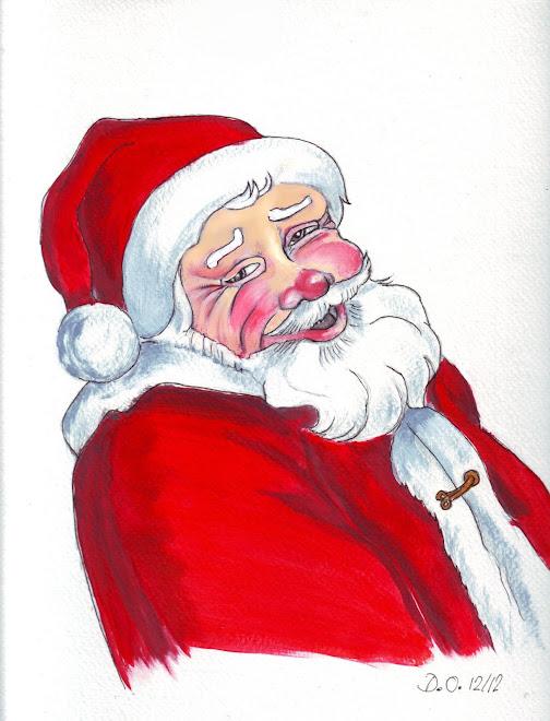 Mon père Noël (2012)