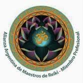Alianza Argentina Maestros Reiki