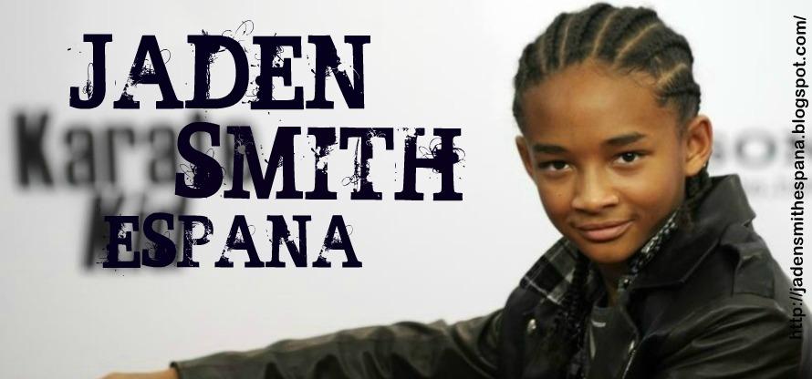Jaden Smith España