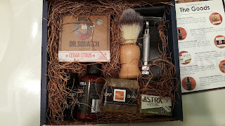 Chisel Shave Club Review
