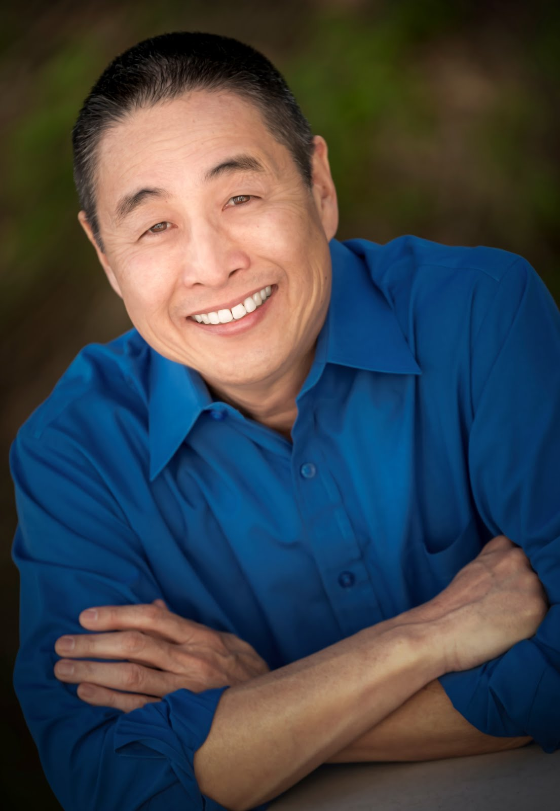Scott Shimamoto