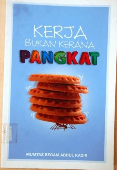 Buku Popular Dari Blog PPAP