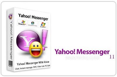 Yahoo Messenger v11.5.0.228
