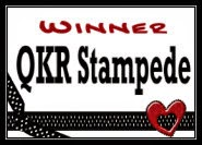 Ho vinto! / I'm a winner!