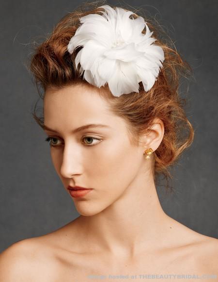 tóc cô dâu