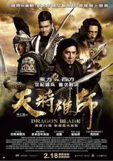 Nonton Dragon Blade (2015)