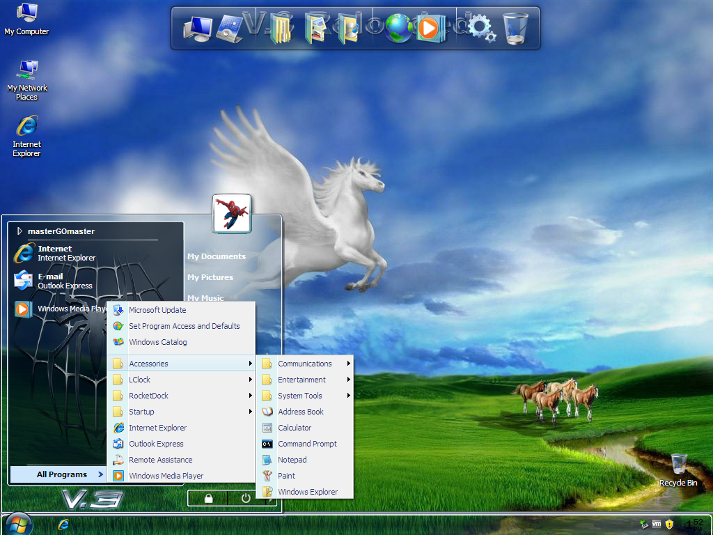 Download a bootable usb para windows xp sp3