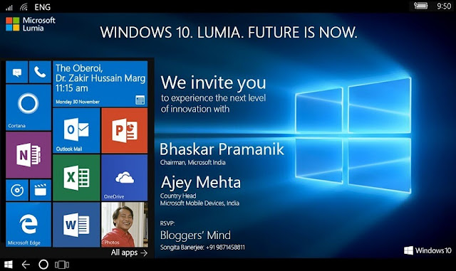 invite-microsoft-india-30th-november