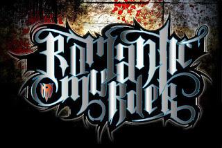 Romantic Murder Band Metalcore Surabaya