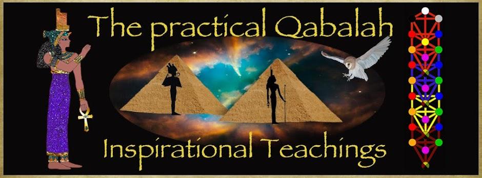 Isis Qabalah Tuition