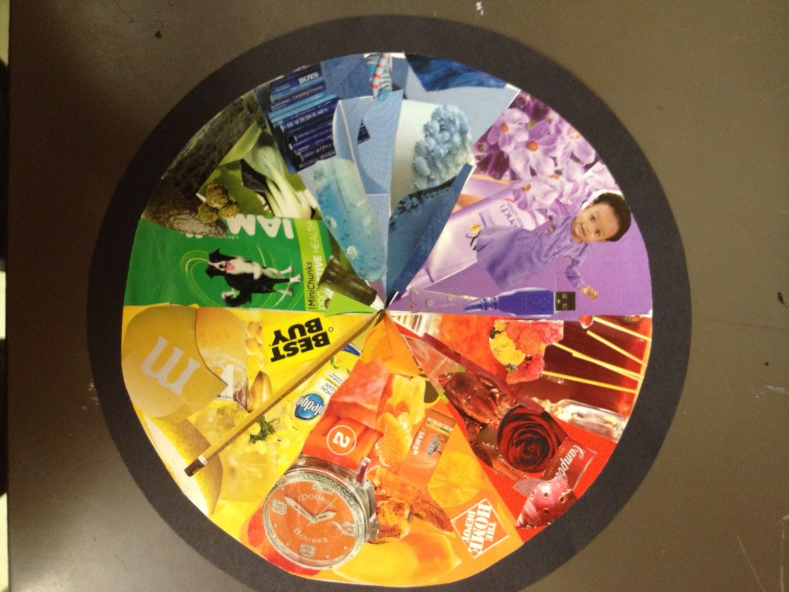 pcsst art studio   color wheel