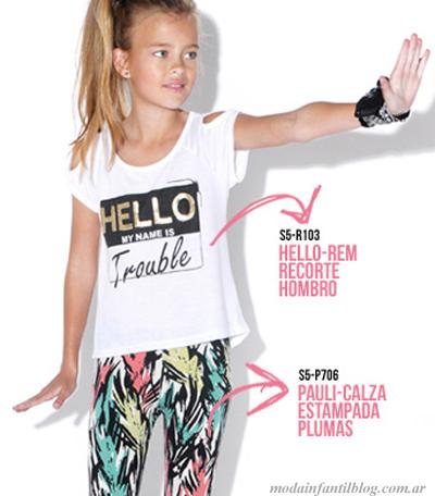 queen juana ropa niñas verano 2014