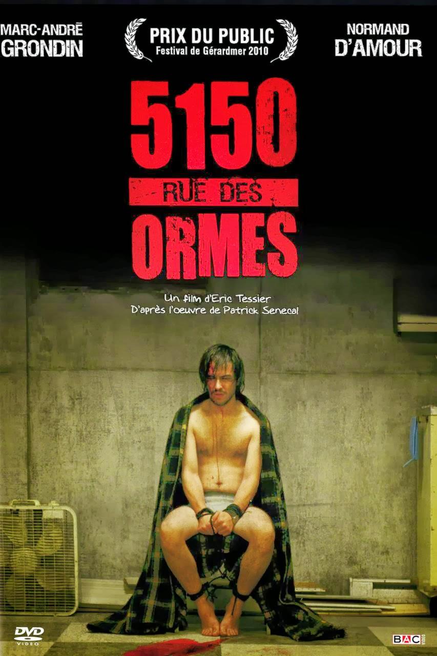 5150 Rue des Ormes (2009)