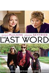 Mi última palabra (2017) DVDRip Latino AC3 2.0 / Español Castellano AC3 5.1