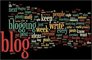 Le due facce del blogging
