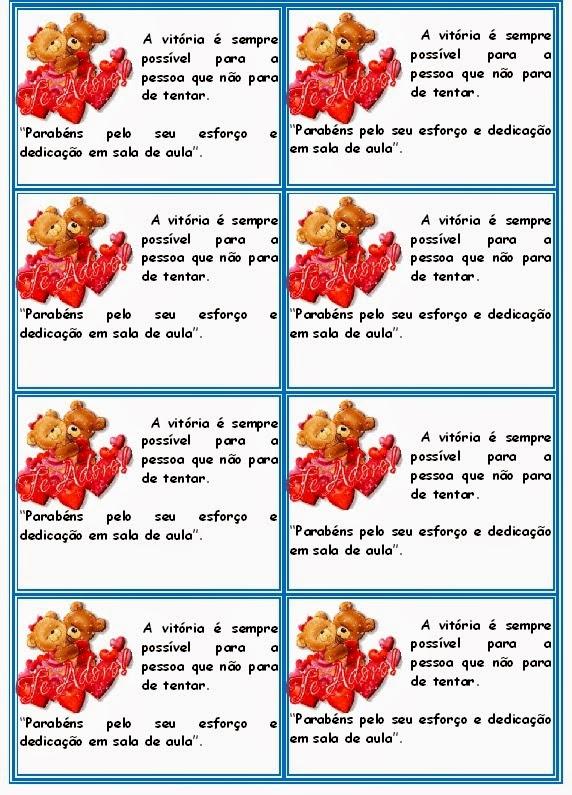 Top Frases De Incentivo Para Alunos GF06