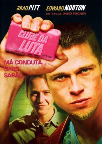 Clube da Luta Torrent - BluRay 720p/1080p Dual Áudio