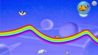 تحميل لعبة Racing Penguin-iOS-IPA للأيفون والايباد والايبود مجاناً 3-3