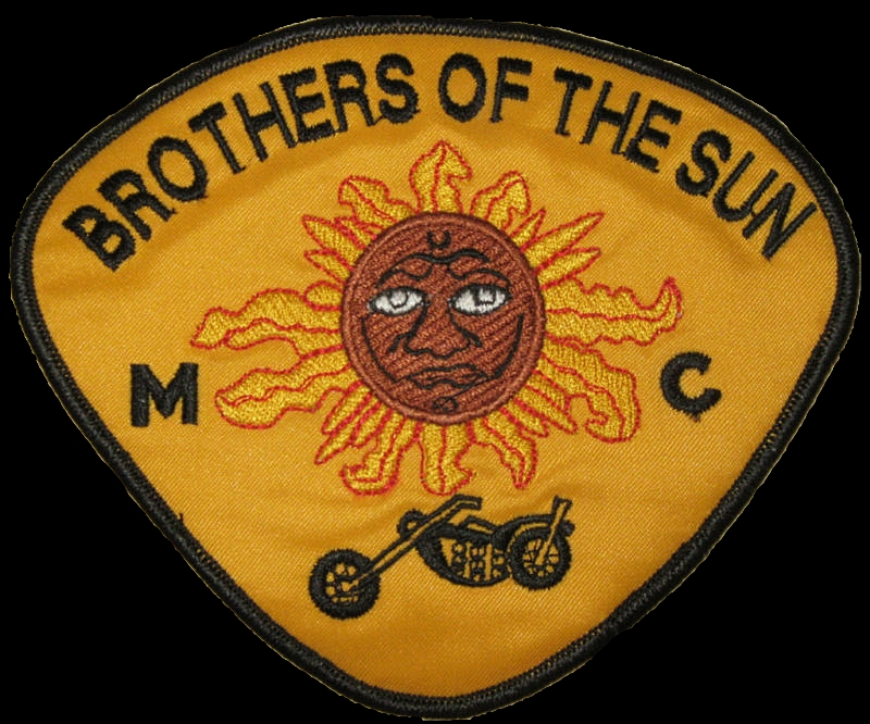 SICKLEVILLE: BROTHERS OF THE SUN MC