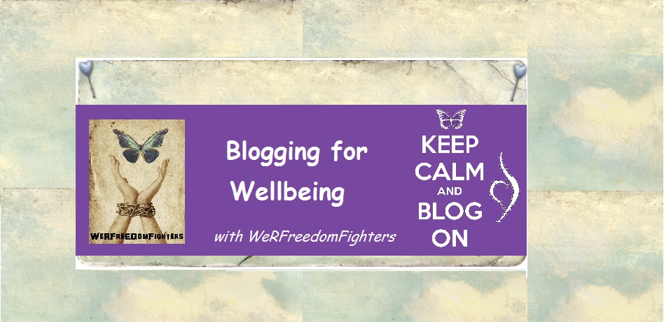 Blogging for Wellbeing