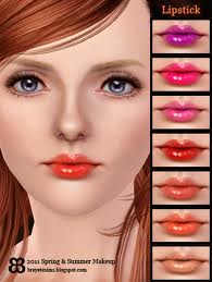 shiny bright beautiful makeup  fashion in the world