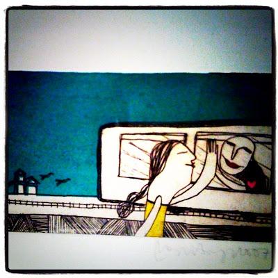 Ilustración de Marina Anaya