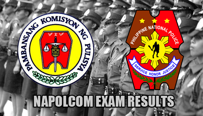 showing 2nd image of Napolcom Exam Schedule Announcement: PNP Entrance and Promotional Examinations ...