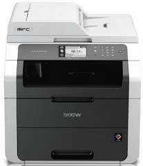 Broter MFC-9140CDN Driver Download