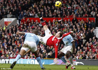 Manchester United vs Manchester City: Delapan Pemain Dipastikan Absen