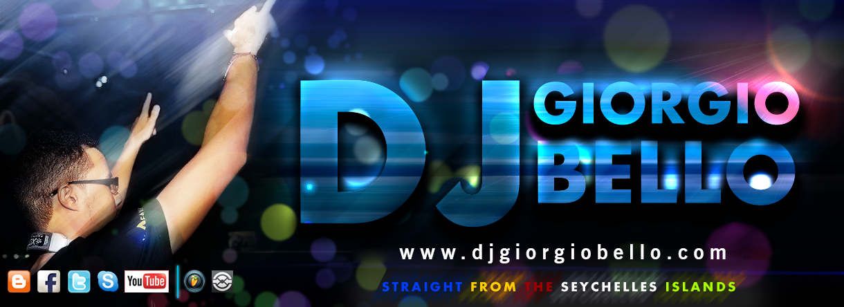 DJ GIORGIO BELLO