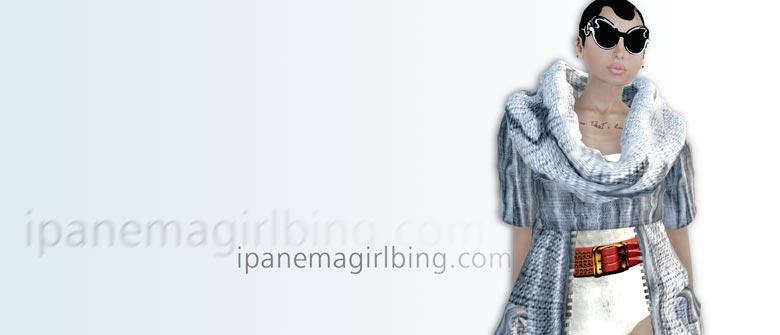 ipanemagirlBing.com