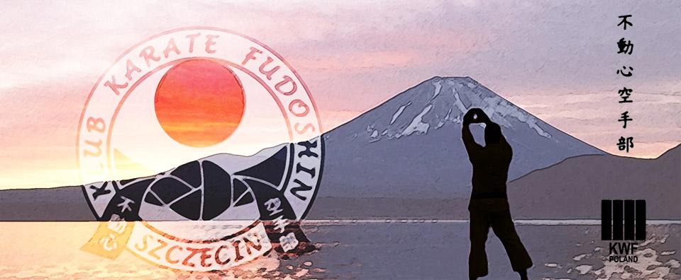 Klub Karate Fudoshin