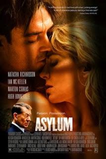 Obsesión (Asylum) (2005) [Vose]