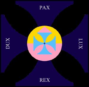 Símbolo da HIAL
