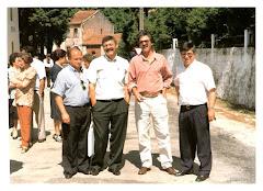 Convívio Anadia 1995