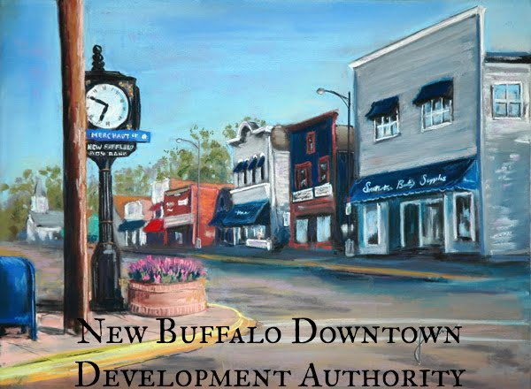 New Buffalo DDA