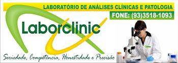 Laborclinic Laboratório