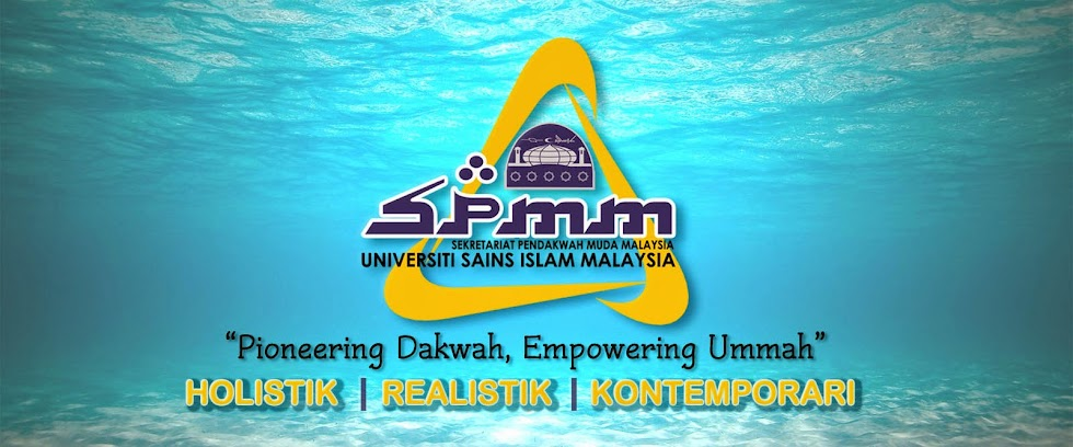 Sekretariat Pendakwah Muda Malaysia USIM