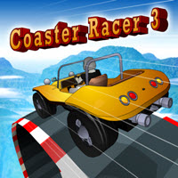 Coaster Racer 3,Game