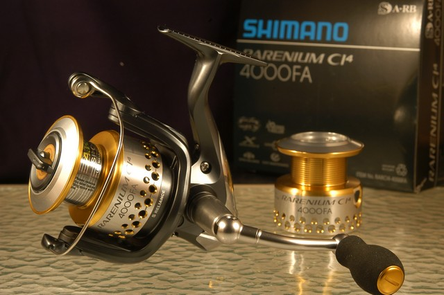 D heaps fishing adventures tackle review shimano for Most expensive fishing rod