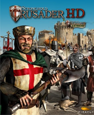 Stronghold Crusader HD 2012