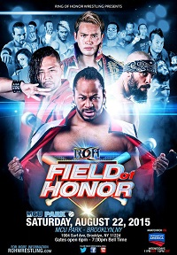 ROH Field Of Honor (2015)