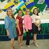 Secretária de Defesa do Meio Ambiente de Itapiúna participa de reunião sobre o Programa Município Selo Verde