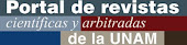Portal de revistasde la UNAM