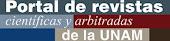 Portal de revistasde la UNAM