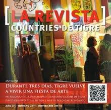 Lea aquí la revista COUNTRIES DE TIGRE